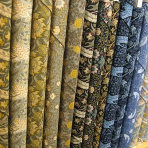 FABRIC BY-THE-YARD